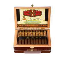 Load image into Gallery viewer, Arturo Fuente Opus X Perfecxion No 5 Box Open