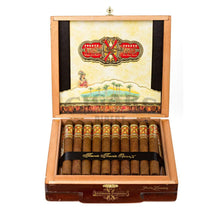 Load image into Gallery viewer, Arturo Fuente Opus X Petit Lancero Box Open