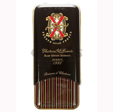 Load image into Gallery viewer, Arturo Fuente Opus X Reserva D'Chateau 3 Cigar Tin