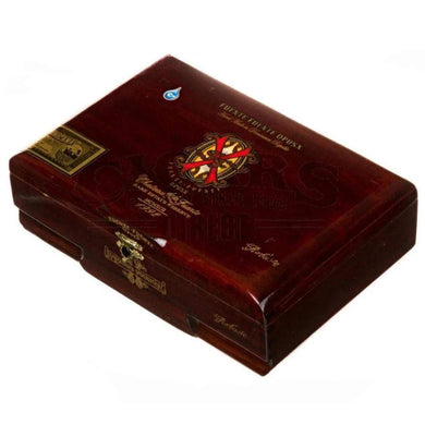 Arturo Fuente Opus X Robusto Box Closed