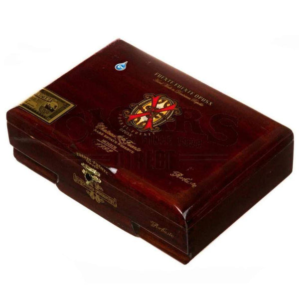 Load image into Gallery viewer, Arturo Fuente Opus X Robusto Box Closed