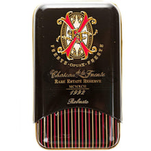 Load image into Gallery viewer, Arturo Fuente Opus X Robusto 3 Cigar Tin