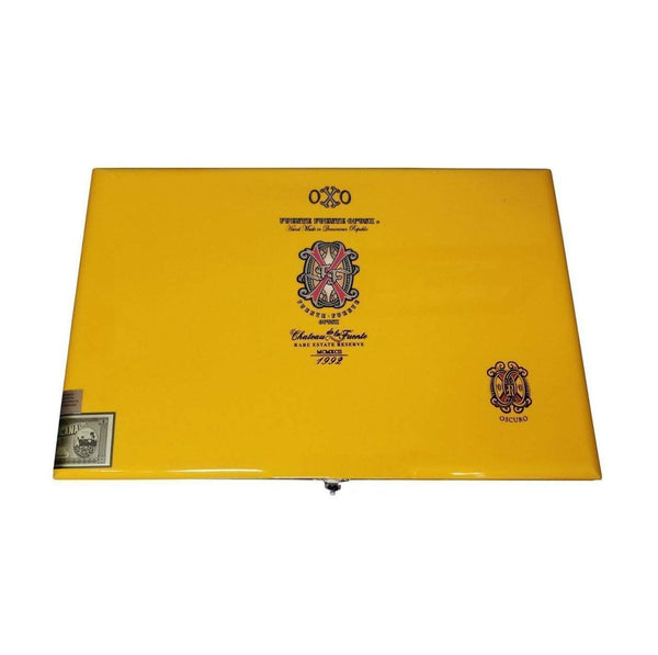 Load image into Gallery viewer, Arturo Fuente Opus X Rosado Oro Oscuro Maduro Collection Single