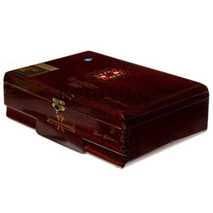 Arturo Fuente Opus X Super Belicoso Box Closed