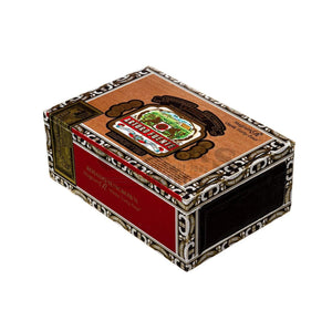 Arturo Fuente Rosado Sungrown Magnum R Vitola 44 Box Closed