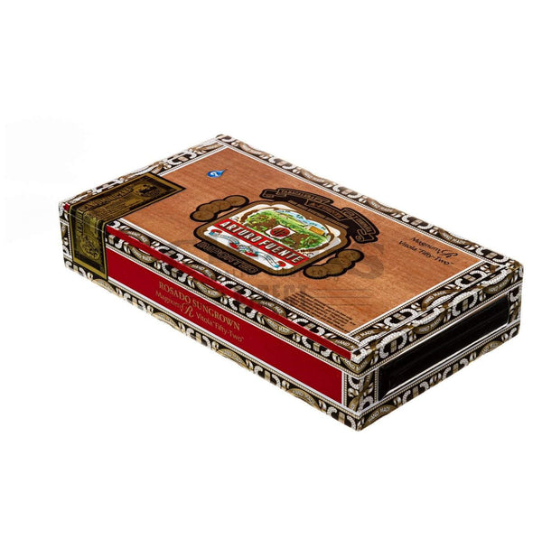 Load image into Gallery viewer, Arturo Fuente Rosado Sungrown Magnum R Vitola 52 Box Closed