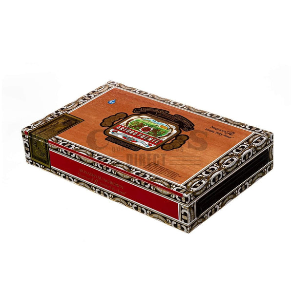 Load image into Gallery viewer, Arturo Fuente Rosado Sungrown Magnum R Vitola 54 Box Closed