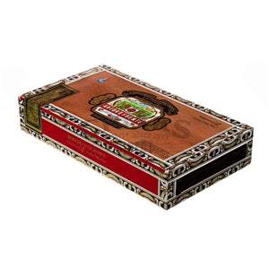 Arturo Fuente Rosado Sungrown Magnum R Vitola 56 Box Closed