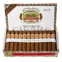 Load image into Gallery viewer, Arturo Fuente Rosado Sungrown Magnum R Vitola 56 Box Open