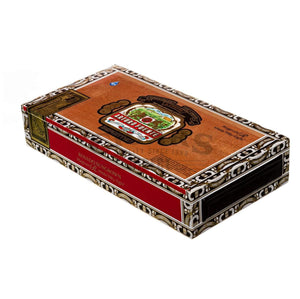 Arturo Fuente Rosado Sungrown Magnum R Vitola 58 Box Closed