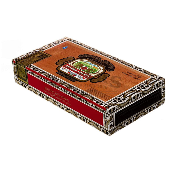 Load image into Gallery viewer, Arturo Fuente Rosado Sungrown Magnum R Vitola 58 Box Closed