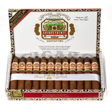 Load image into Gallery viewer, Arturo Fuente Rosado Sungrown Magnum R Vitola 58 Box Open