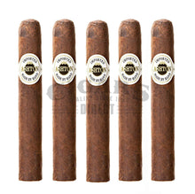 Load image into Gallery viewer, Ashton Aged Maduro No56 5 Pack