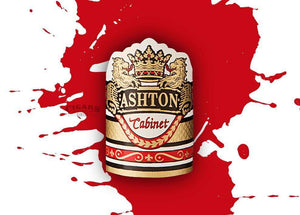 Ashton Cabinet Series No4 Band