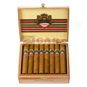 Ashton Cabinet Series No6 Box Open
