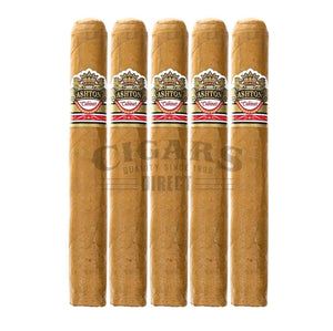 Ashton Cabinet Series No7 5 Pack