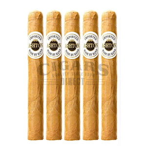 Ashton Classic Imperial Tubos 5 Pack