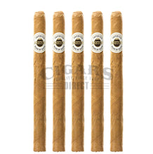 Load image into Gallery viewer, Ashton Classic Panatela 5 Pack