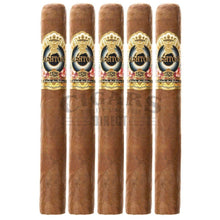 Load image into Gallery viewer, Ashton Esg 23 Year Toro 5 Pack