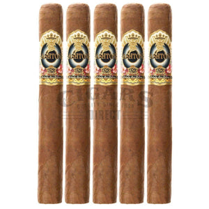 Ashton Esg 23 Year Toro 5 Pack