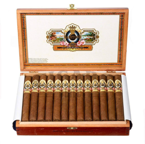 Load image into Gallery viewer, Ashton Esg 23 Year Toro Box Open