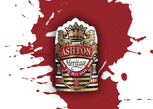 Ashton Heritage Puro Sol Double Corona Band