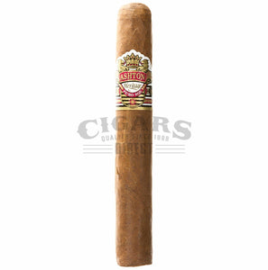 Ashton Heritage Puro Sol Robusto Single