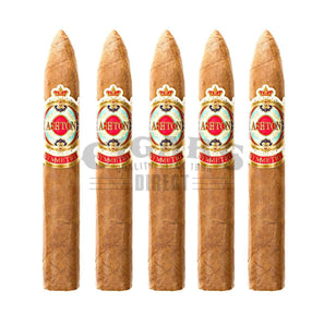 Ashton Symmetry Belicoso 5 Pack