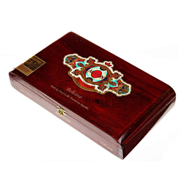 Load image into Gallery viewer, Ashton Symmetry Belicoso Box Closed