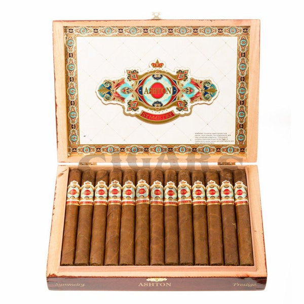 Load image into Gallery viewer, Ashton Symmetry Prestige Box Open