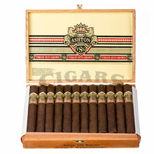 Load image into Gallery viewer, Ashton Vsg Robusto Box Open