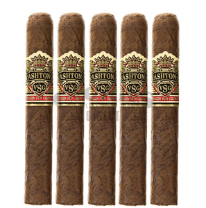 Ashton Vsg Tres Mystique 5 Pack