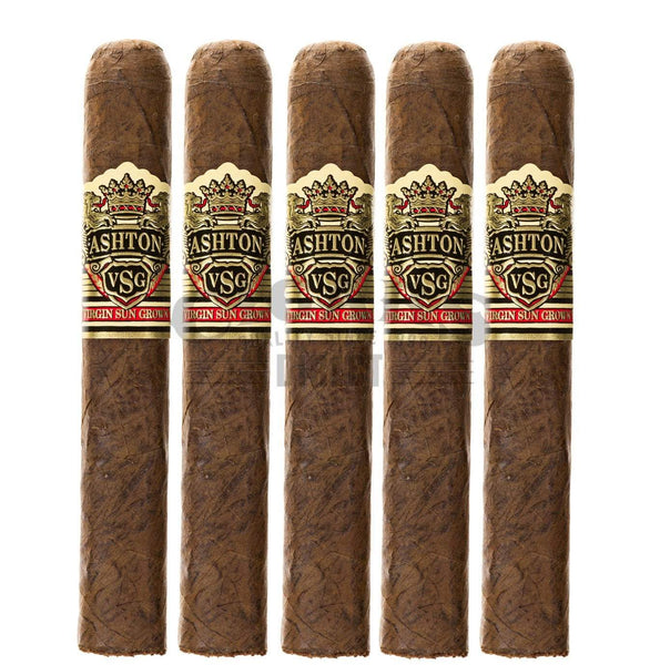 Load image into Gallery viewer, Ashton Vsg Tres Mystique 5 Pack