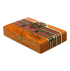 Ashton Vsg Tres Mystique Box Closed