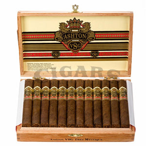 Ashton Vsg Tres Mystique Box Open