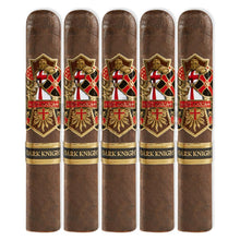 Load image into Gallery viewer, Ave Maria Dark Knight Robusto 5 Pack