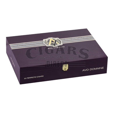 AVO Domaine No.10 Closed Box
