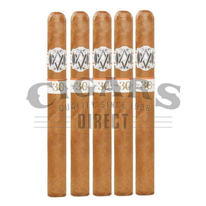 AVO Improvisation 30 Years No.3 5 Pack