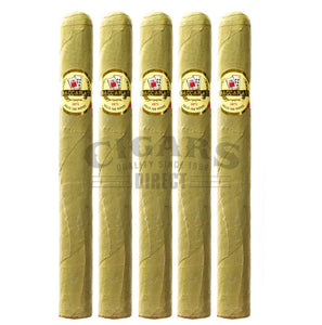 Baccarat Candela Churchill 5 Pack
