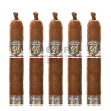 Load image into Gallery viewer, Balmoral Anejo Xo Petit Robusto Ft 5 Pack