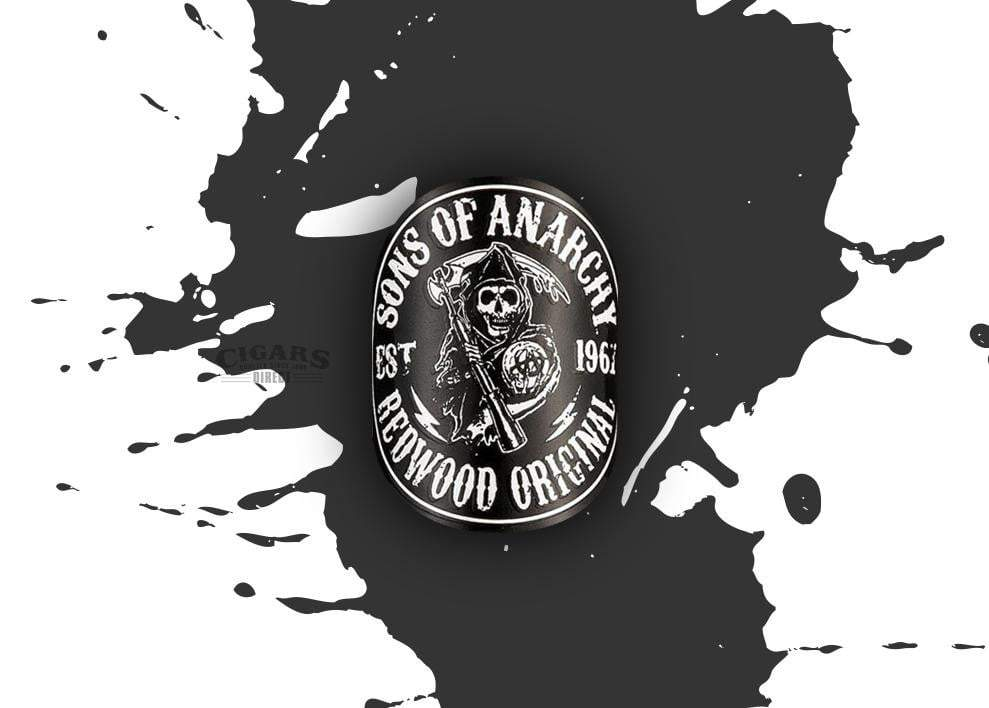 Sons of Anarchy Gordo Band