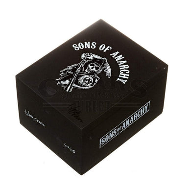 Sons of Anarchy Toro Box Closed