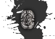 Load image into Gallery viewer, Sons of Anarchy Torpedo Band