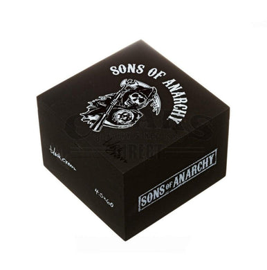 Sons of Anarchy Prospect Box Closed