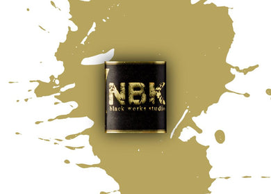 Black Works Studio NBK Robusto Band