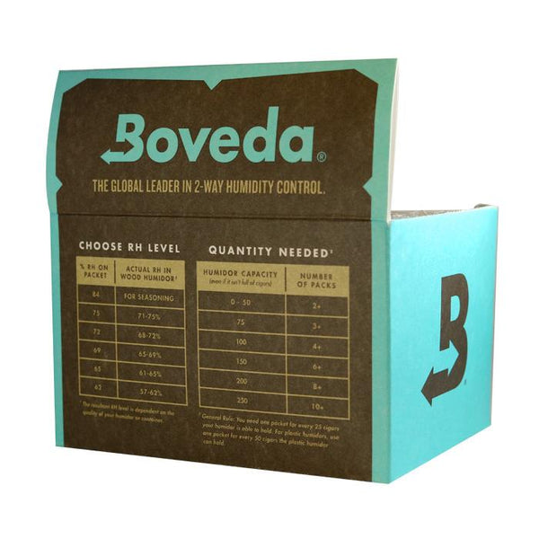 Load image into Gallery viewer, Boveda Large Packs 72 Percent