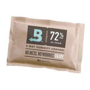 Boveda Large Packs 72 Percent