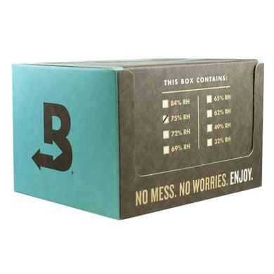 Boveda Large Packs 75 Percent