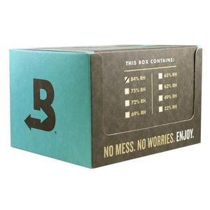 Boveda Large Packs 84 Percent