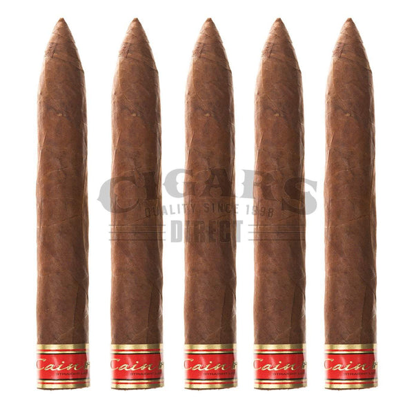 Load image into Gallery viewer, Cain F Habano 654 T 5 Pack